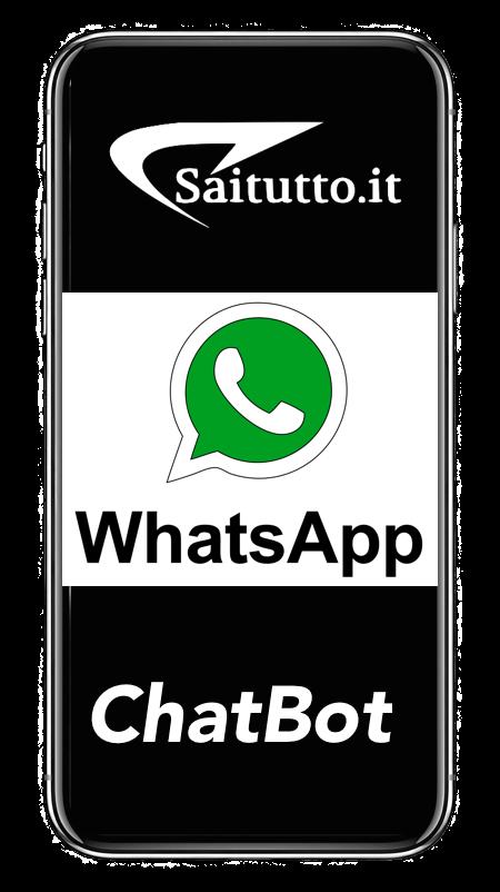 Creiamo risponditori automatici whatsapp